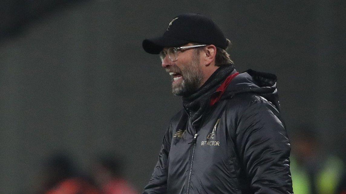 TOP FOTBAL: Liverpool znovu selhal a Klopp se zlobil na rozhodčí. Ztratí Reds skvěle rozehranou sezonu?