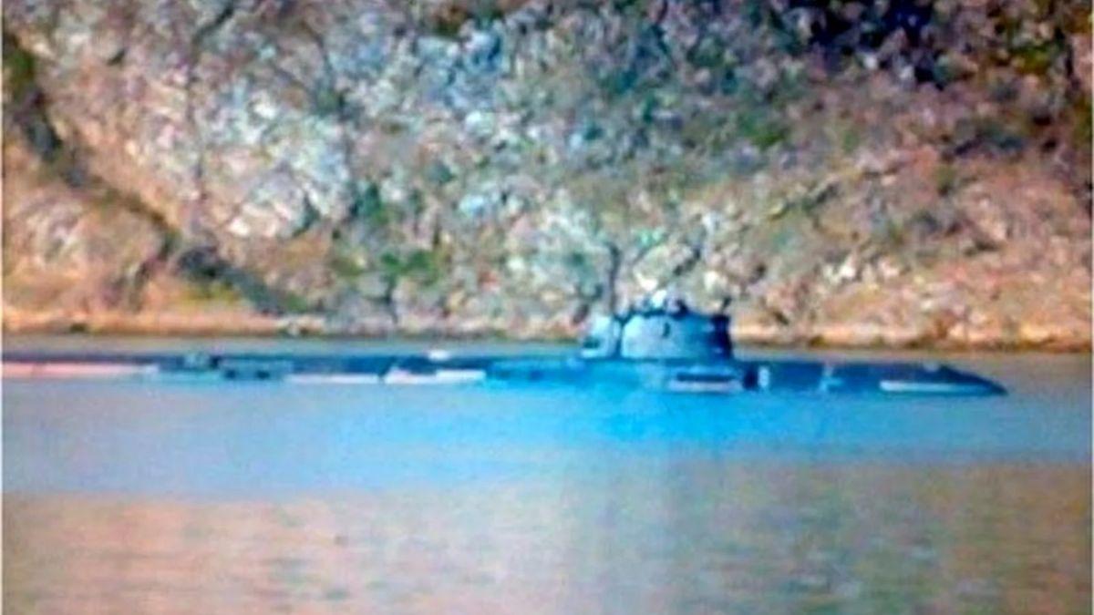 Havárie supertajné ruské ponorky. Bylo tam jaderné zařízení, přiznala Moskva