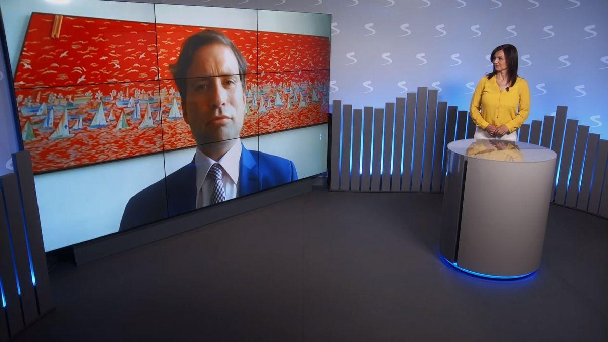 Pražská burza dál posílila, dařilo se ČEZ a Erste Bank