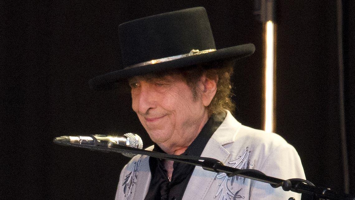 Bob Dylan oKennedyho vraždě. Píseň, která tne do živého