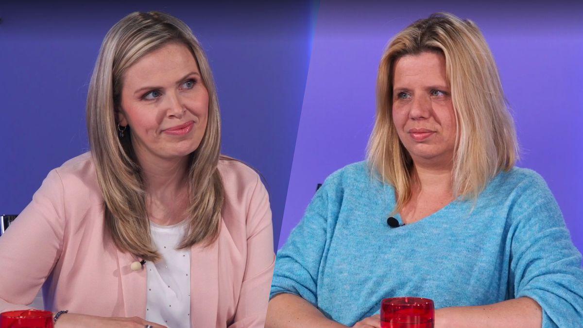 """Duel: """"Polepšovna"""" za pět tisíc měsíčně. Poptávka od rodičů je velká, hájí kontroverzní návrh poslankyně"""