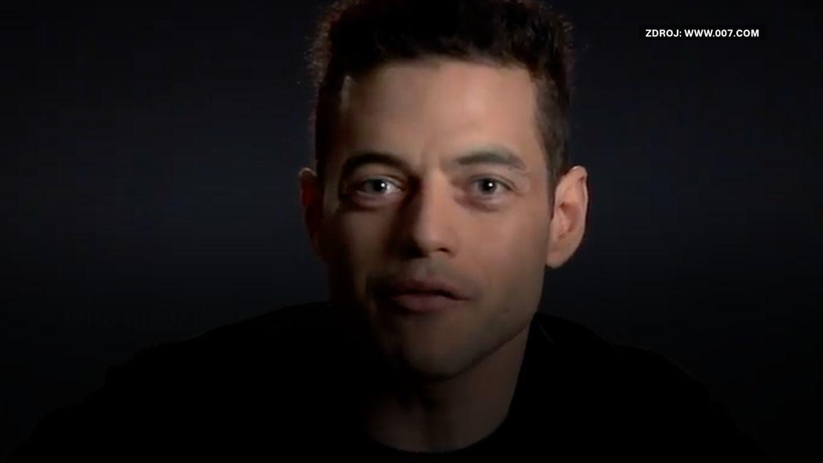 V25.bondovce bude hrát záporáka Rami Malek, hlavní roli ztvární opět Daniel Craig