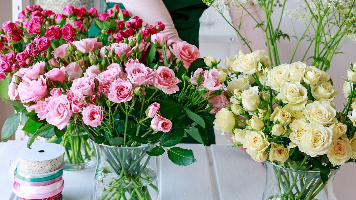 Firma Hartenberg zBabišova fondu kupuje květinářství na Slovensku