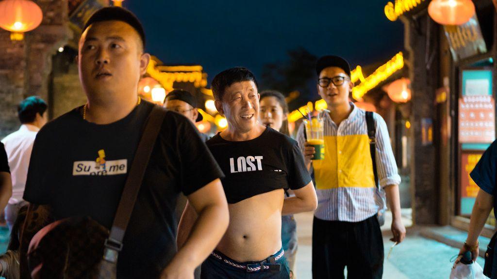 Zákaz pekingských bikin. Čínská vláda bojuje proti vyhrnování triček