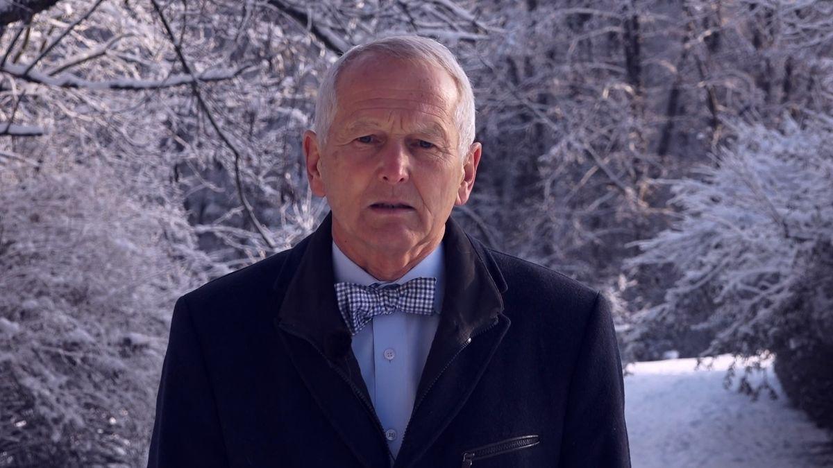 Glosa Jana Pirka: Lidé, kteří pečují osvé zdraví, jsou unás diskriminováni