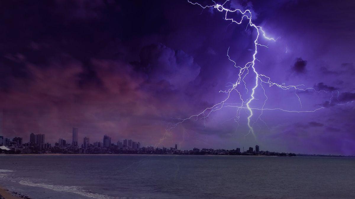 Virus zastínil další hrozby– klimatické změny a přírodní katastrofy