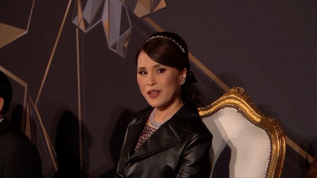 Thajská princezna nebude kandidovat na premiérku