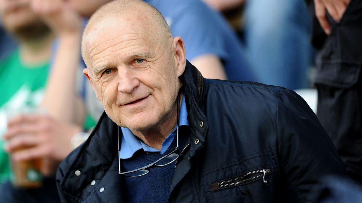 Titul si víc zaslouží Manchester City, míní Jaroslav Hřebík, host nedělního přenosu zutkání, jež rozhodne