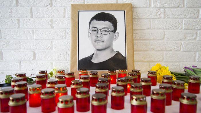 Z objednání vraždy novináře Kuciaka obvinili tlumočnici zitalštiny, na další podezřelé uvalili vazbu