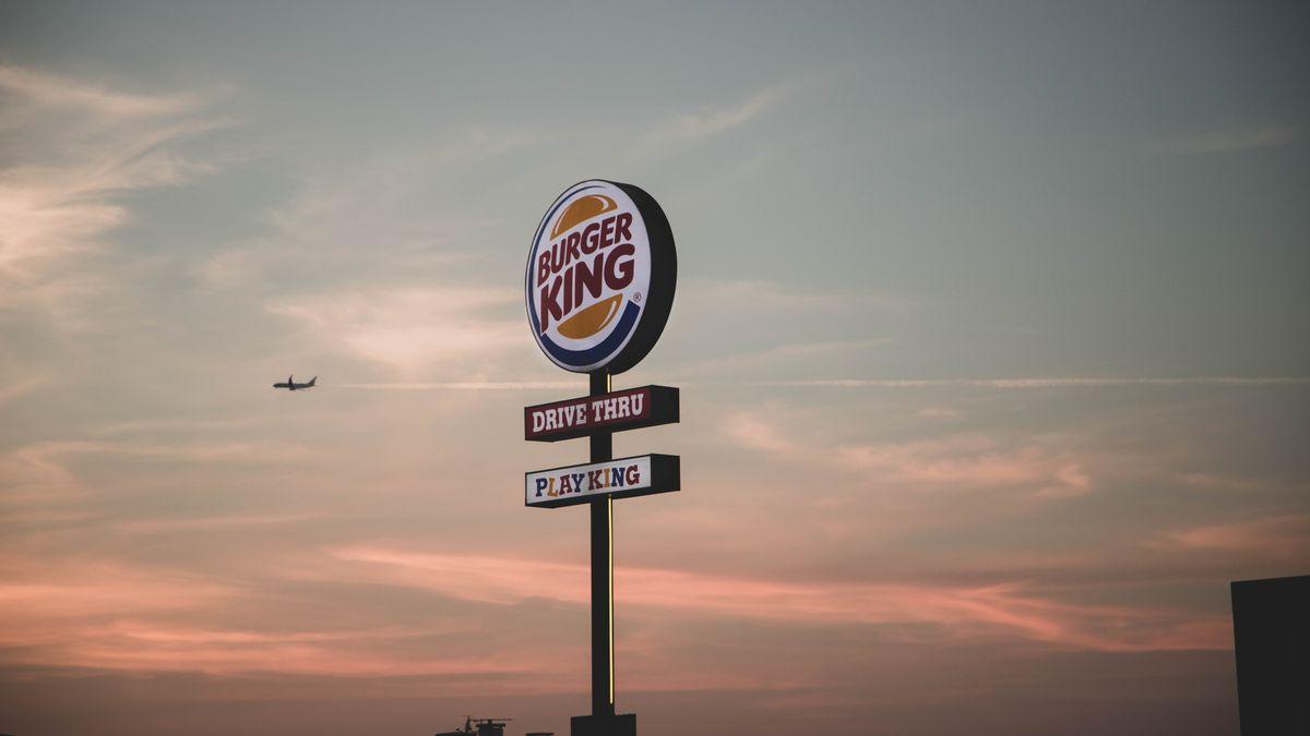 Burger King motivuje studenty. Za spočítání příkladu dostanou burger