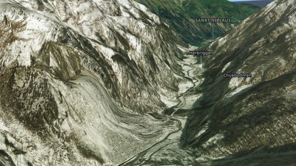 Mapy.cz nově nabízí 3D zimní lyžařské a letní turistické mapy