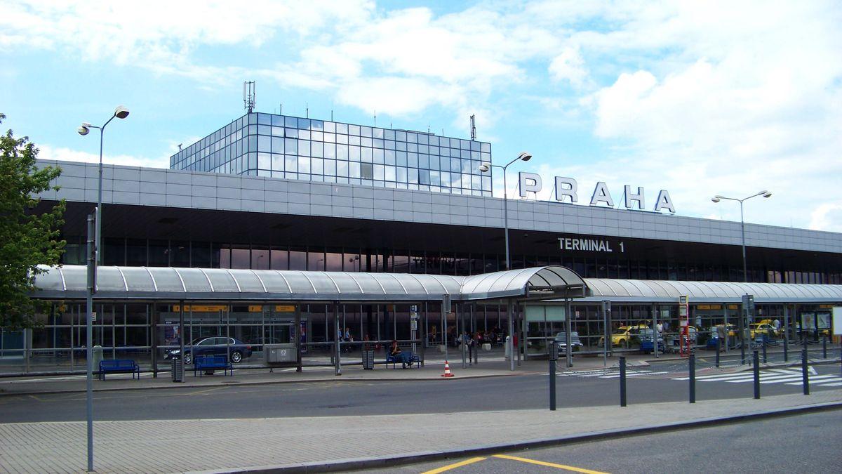 Jaká jsou nejzobrazovanější místa vČesku? Vede pražské letiště