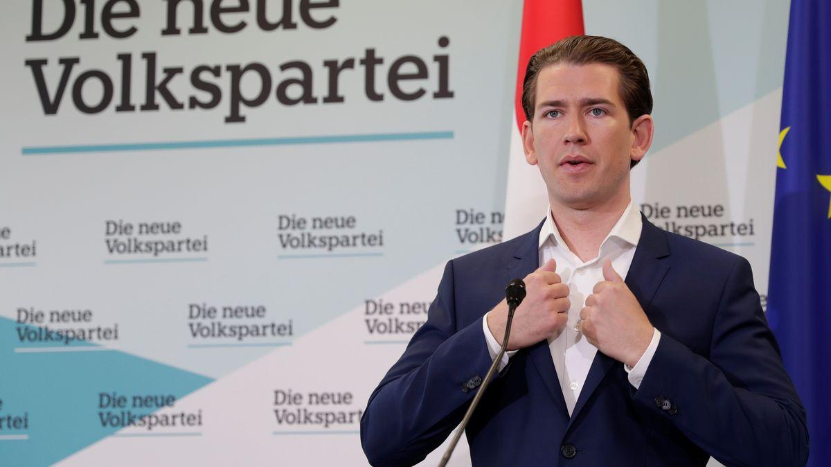 Hackeři se nabourali do účetnictví rakouských lidovců, médiím poslali tajné dokumenty