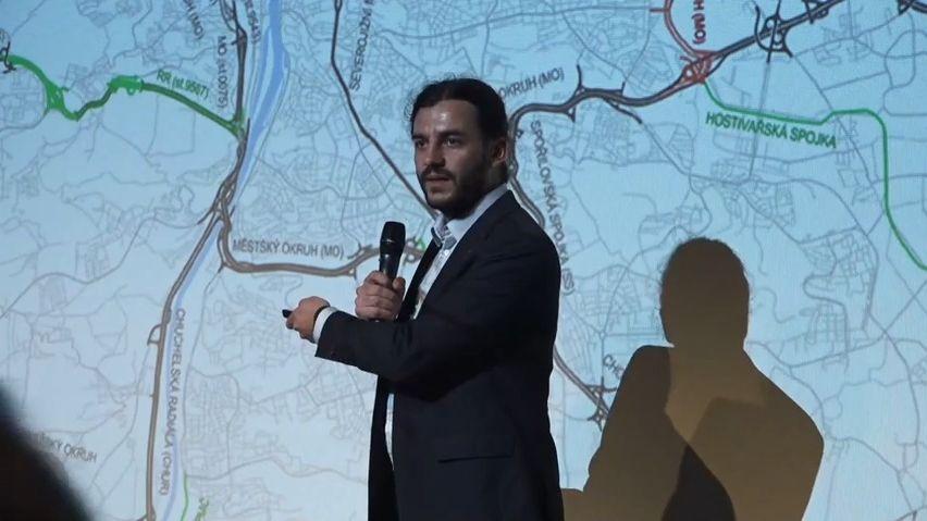 Na Blanku naváže Vlasta. Pražský městský okruh se bude držet pod zemí