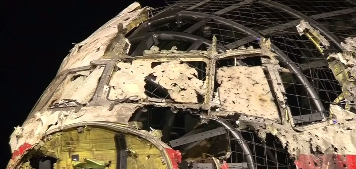 Rusko: Let MH17 sestřelili Ukrajinci. Máme dokumenty o přesunu rakety