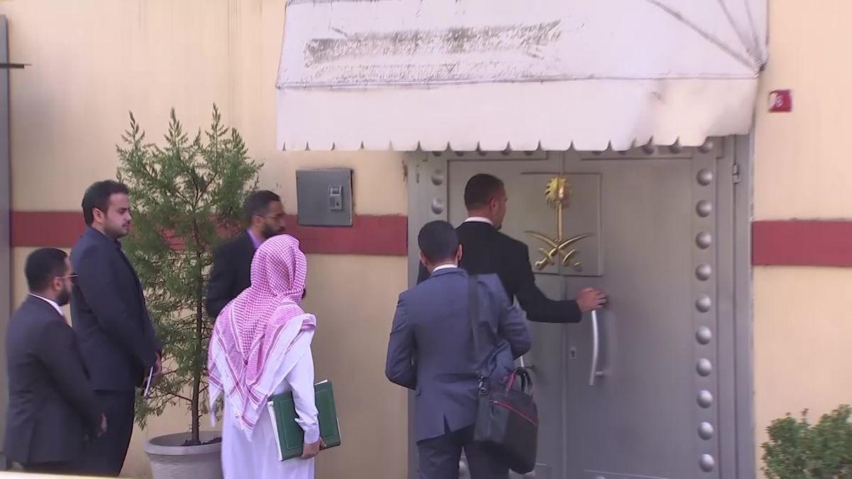OSN chce kvůli smrti Chášakdžího mezinárodní vyšetřovací tým