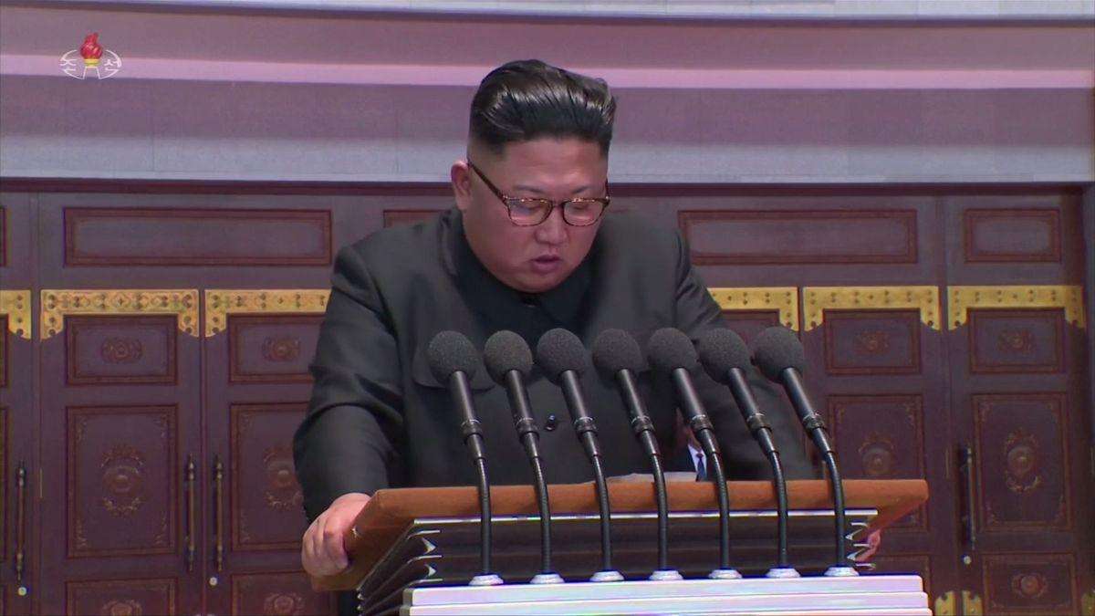 Kim zve papeže Františka na návštěvu Severní Koreje. Žádný papež zemi dosud nenavštívil