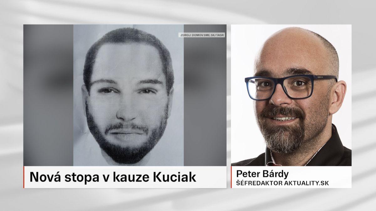 Nová stopa v případu vraždy novináře Kuciaka? Slováci pátrají po možném svědkovi