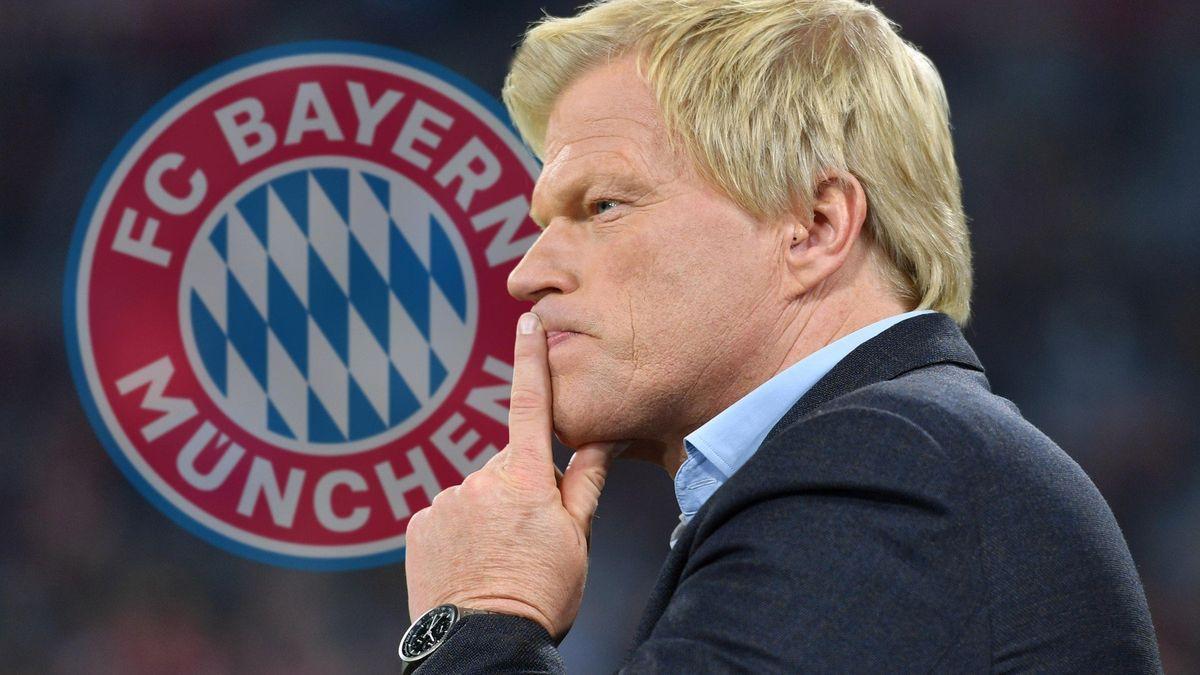 """Bayern chystá návrat Kahna. A """"Franz"""" Straka, host bundesligového přenosu Seznamu, už má také nový plán"""