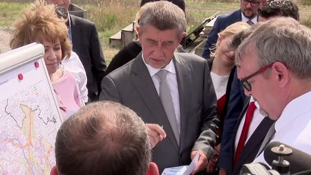 Reportéři Seznamu: Andrej Babiš personalista. Zpráva otom, jak se stal zDana Ťoka nejdéle sloužící ministrdopravy