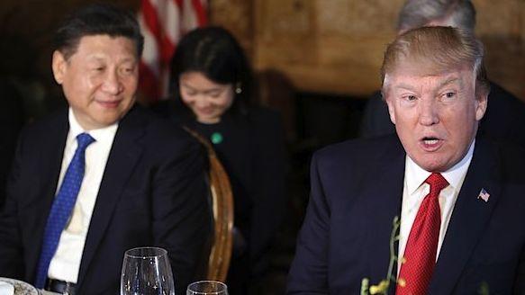 Vbudoucnu by mezi USA a Čínou mohla vypuknout iválka, tvrdí profesor