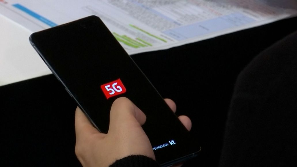 Jak vysvětlit, že síť 5G nepoškozuje kyčel? To nejde, říká ijejí obhájce