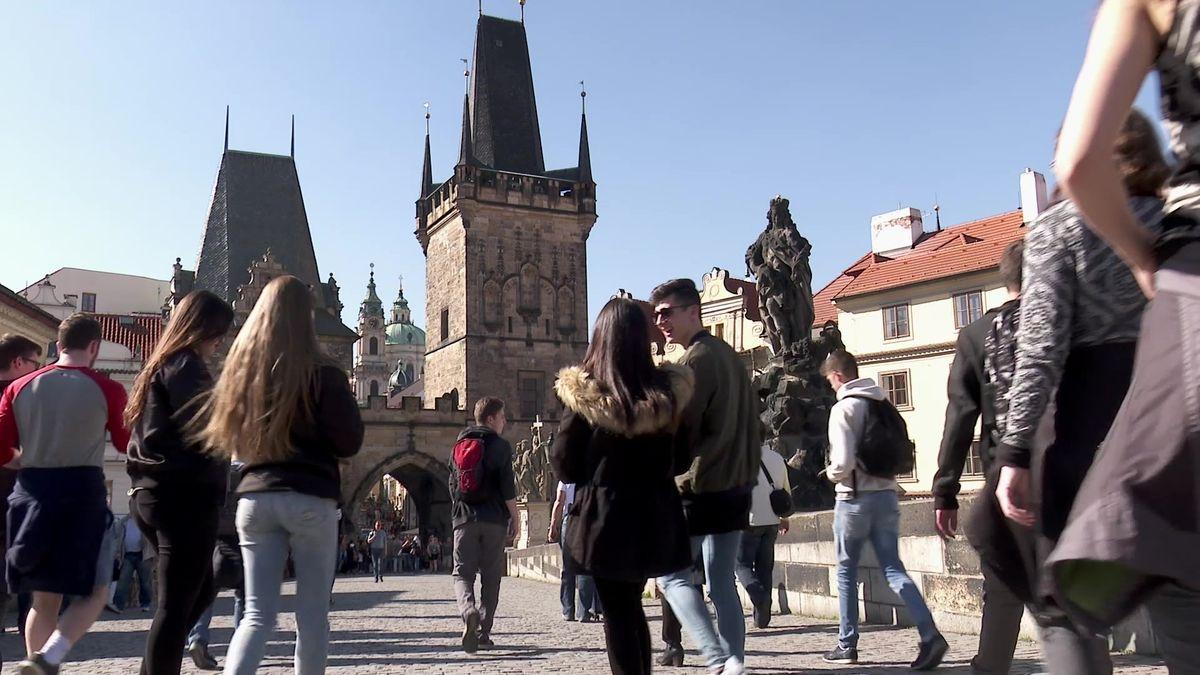 Vláda chce dostat turisty do měst. Připraví nové vouchery za půl miliardy