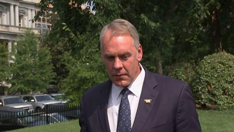 V Trumpově administrativě na konci roku skončí ministr vnitra