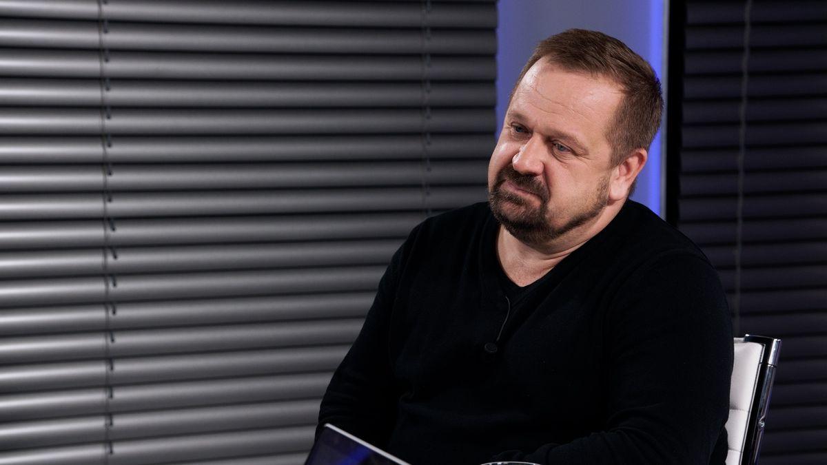 Ohrazuji se proti lživým tvrzením, poškozují mě, říká končící šéfredaktor ČRo Vltava