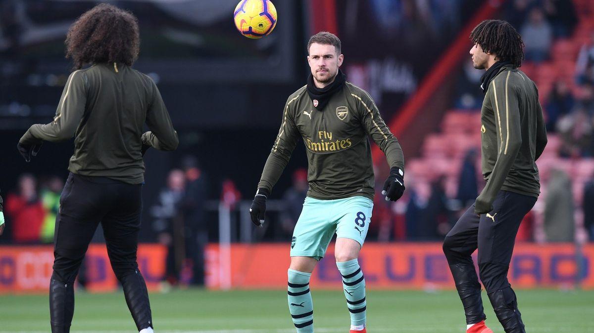 Tottenham před derby neopustí Londýn, zato Arsenal musí na zmrzlou Ukrajinu, kde vyhlásili výjimečný stav