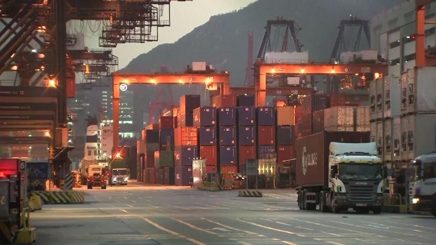 Čínská ekonomika roste nejpomaleji za 27let