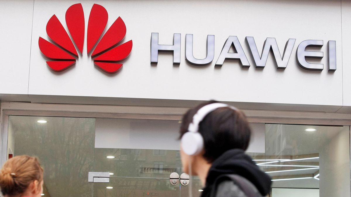 Huawei uvedla, že se bude bránit proti poškození své pověsti