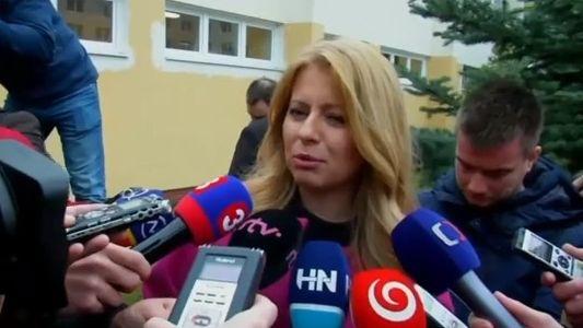 Slovenská média ovolbách: Nové maximum antisystému a historický rozdíl mezi kandidáty