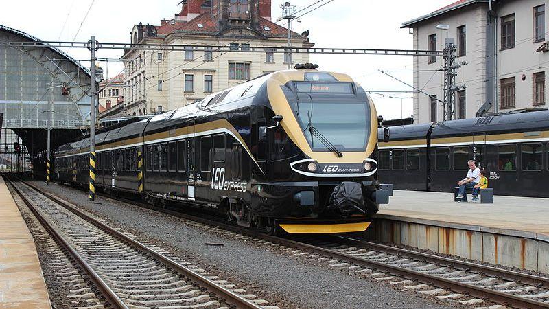 Zlevněné jízdenky dělají své. Vlakoví dopravci hlásí citelný nárůst cestujících