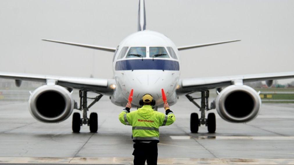 Letadla budou mít zpátečku. Speciální motor, který ušetří miliardy, se testoval ivPraze