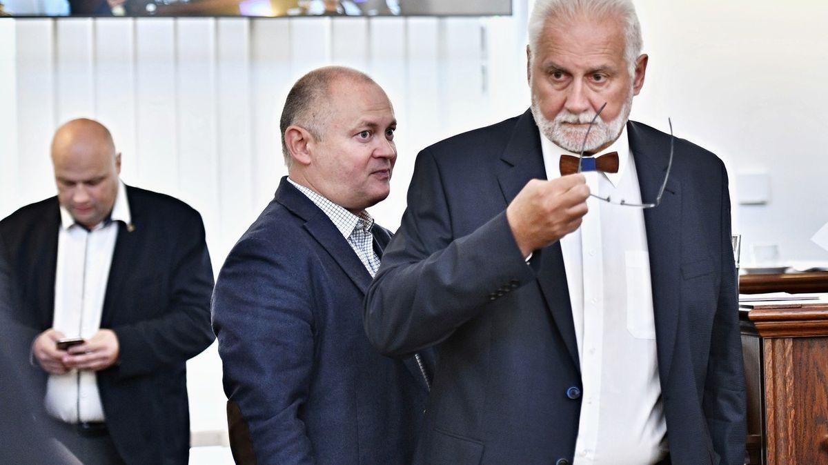 Lídr ANO pro jižní Moravu? Vedení ukázalo na hejtmana Šimka