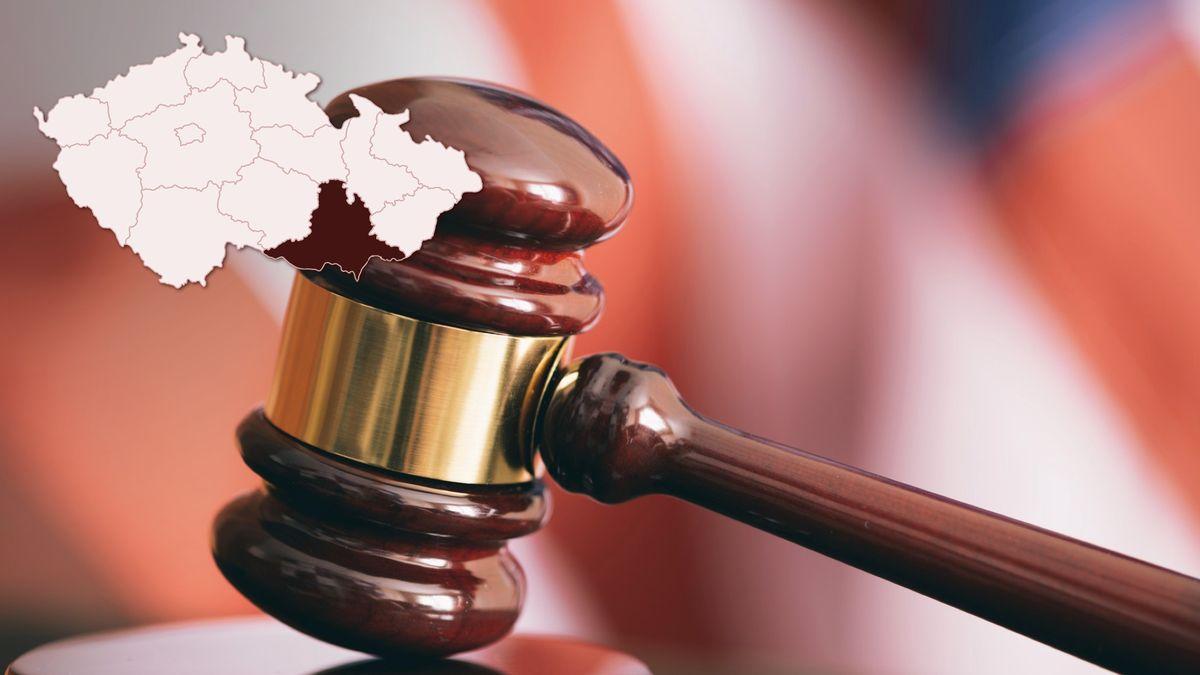 Vrah zasadil ženě sto ran. Soud ho poslal na třicet let do vězení