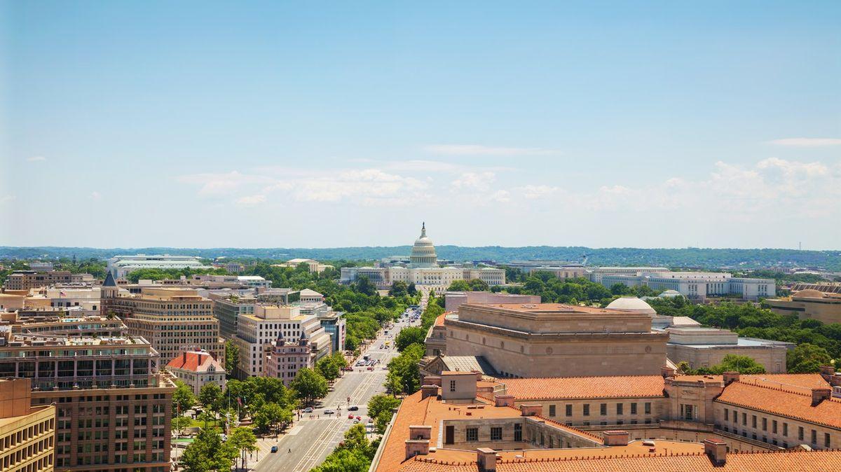 Sněmovna reprezentantů odhlasovala vznik 51.státu USA