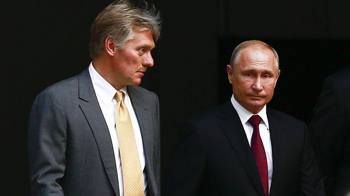 """""""Vztahy sČeskem jsou zkalené,"""" vzkazuje Rusko uprostřed další kauzy"""