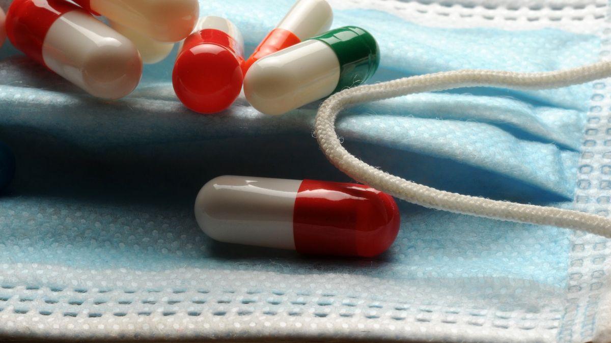 Lékárna vkanalizaci. Češi se ročně zbavují stovek tun léků