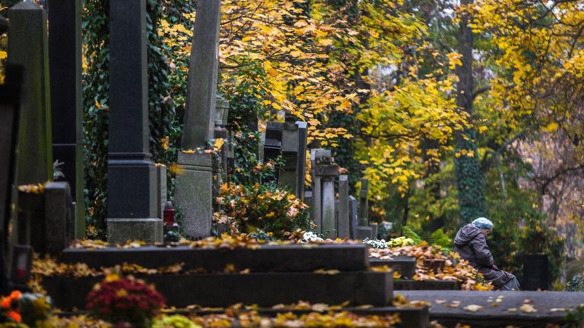 Kladno investuje do údržby hřbitovů, chystá irozšíření kolumbária