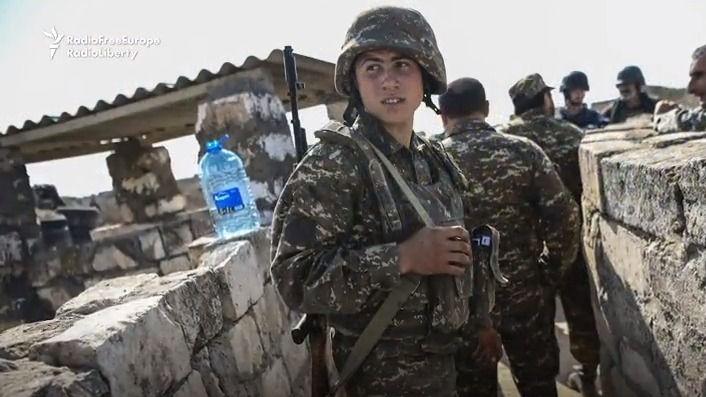 Osobní svědectví zKarabachu: Bolestné vzpomínky a křivdy znemožňují mír