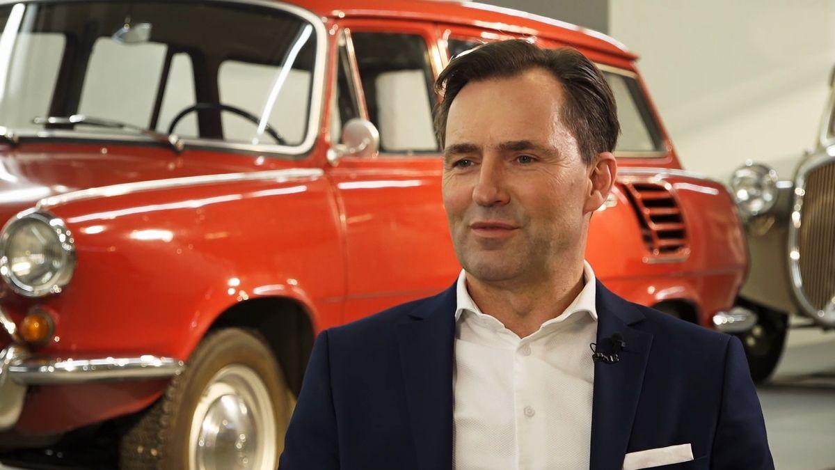 Škoda Auto bude vyrábět další elektromobily