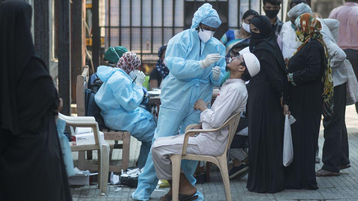 Další pandemie může být za rohem a svět nemá prevenci, varuje OSN