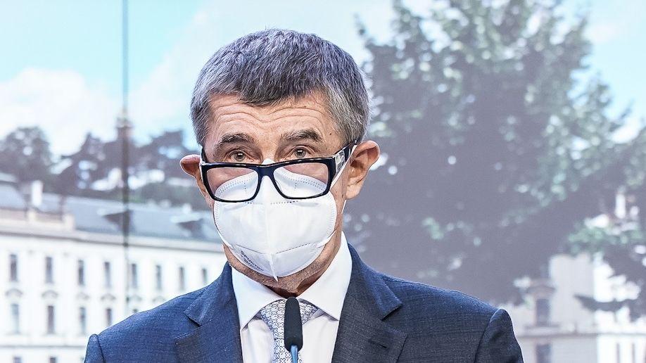 Babiš: Prymula končí. Je to absolutní katastrofa. Nový ministr bude do pondělí
