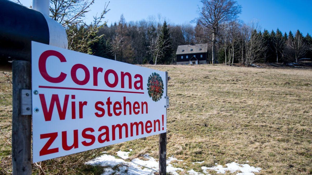 Sasko omezí vstup do země. Bojí se zájmu opředvánoční nákupy