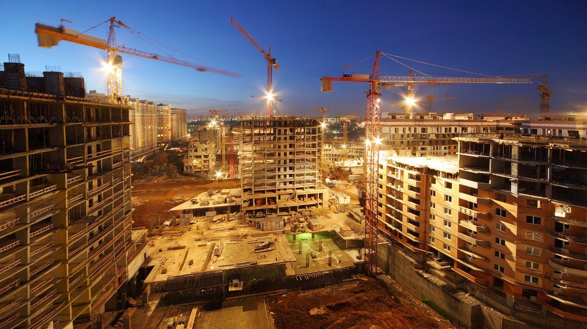 Brno nabízí mladým párům a rodinám 20startovacích bytů