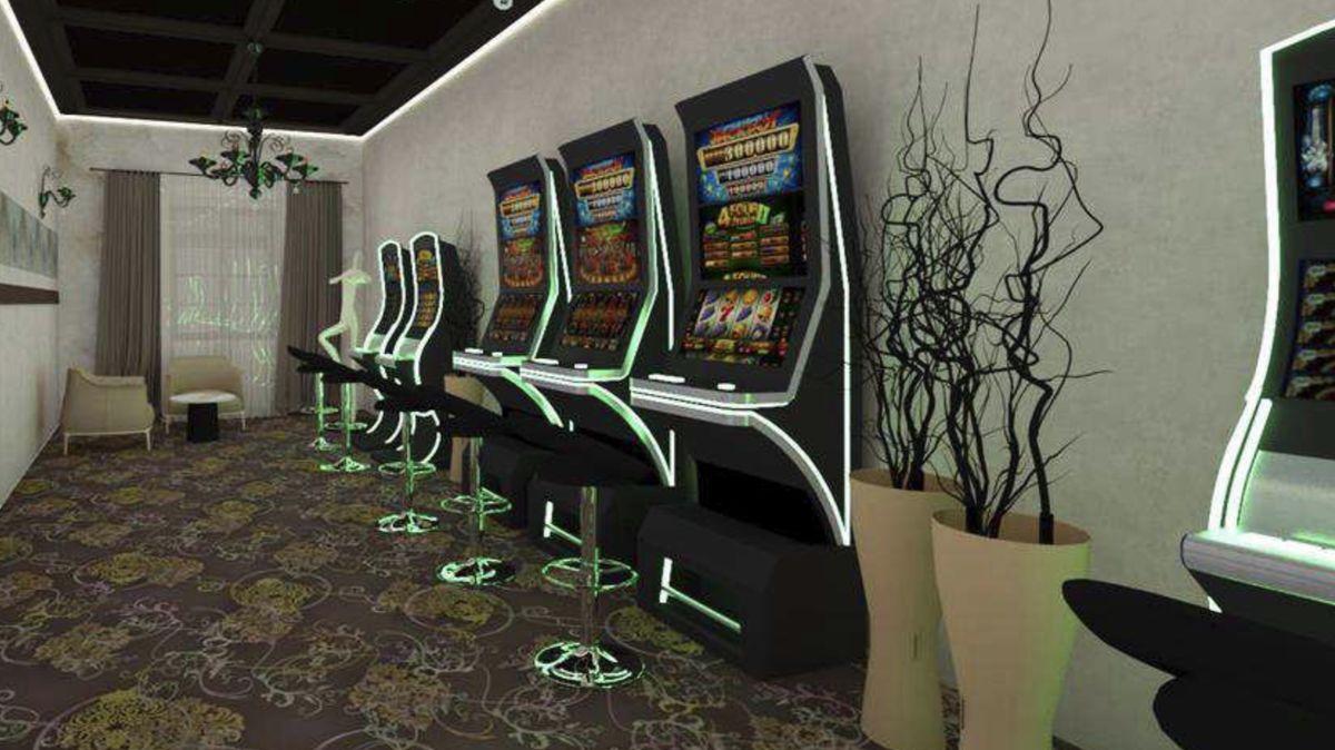 Další české město se vrací khazardu. Kasino má zalepit díru po turistech