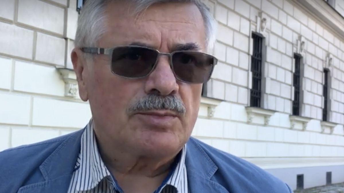 Soudce Sovák vzal úplatek od známého advokáta, tvrdí policie