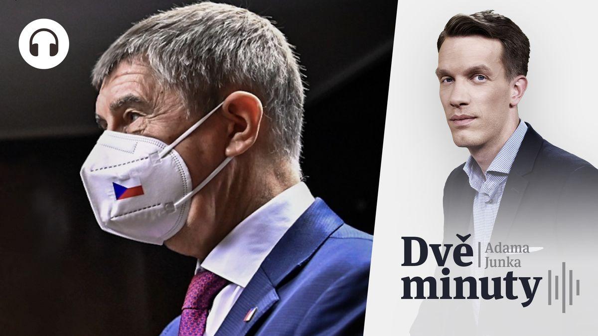 Glosa: Andrej Babiš prošvihl velkou příležitost
